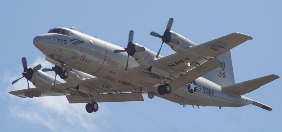 Tên lửa chống hạm uy lực trên sát thủ P-3C Orion
