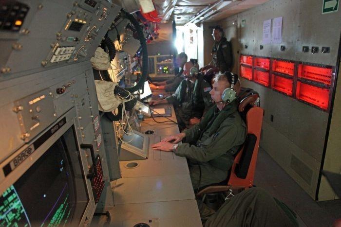 Tên lửa chống hạm uy lực trên sát thủ P-3C Orion - 3