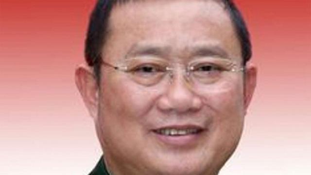 Trung tướng Liao Xijun (Ảnh: SCMP)