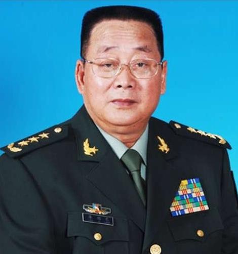 Tướng về hưu Liao Xilong, anh trai Trung tướng Liao Xijun (Ảnh: SCMP)