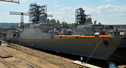 Việt Nam đàm phán mua cặp Gepard thứ ba của Nga - Ảnh 1