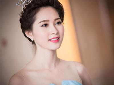 Vì sao hoa hậu Việt sợ thi nhan sắc quốc tế?