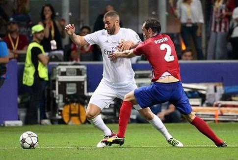 Benzema 'tát vào mặt' Mourinho - ảnh 2