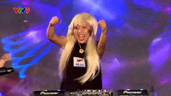 Chuong trinh Tai nang DJ: Cang keo dai cang giong tro cuoi hinh anh 1
