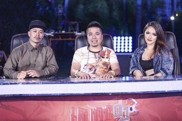 Chuong trinh Tai nang DJ: Cang keo dai cang giong tro cuoi hinh anh 3