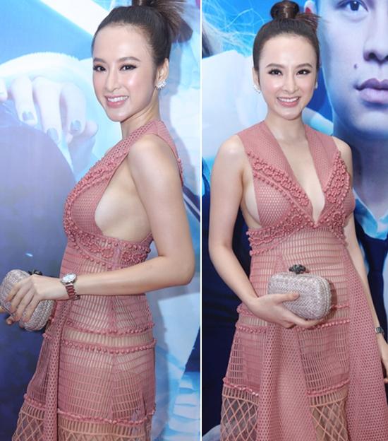 Đây là 9 trang phục gây nóng mắt nhất của Angela Phương Trinh - Ảnh 1.