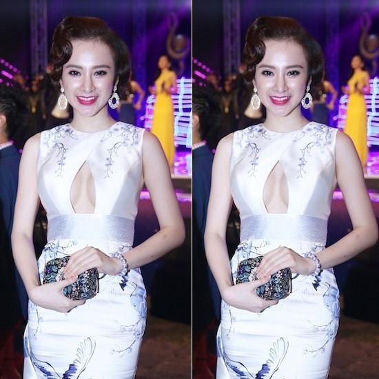 Đây là 9 trang phục gây nóng mắt nhất của Angela Phương Trinh - Ảnh 8.