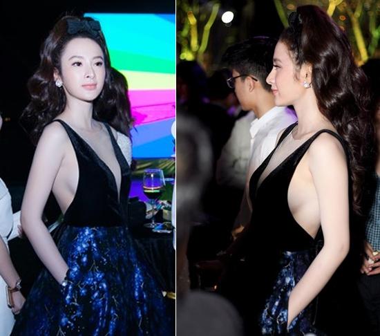 Đây là 9 trang phục gây nóng mắt nhất của Angela Phương Trinh - Ảnh 9.