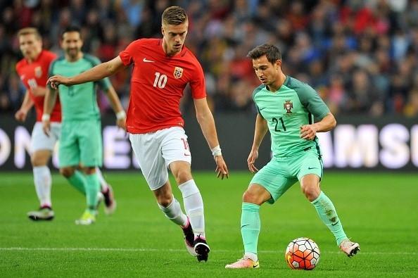 DT Bo Dao Nha thang Na Uy 3-0 du khong co Ronaldo hinh anh 1