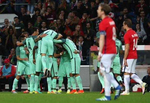 DT Bo Dao Nha thang Na Uy 3-0 du khong co Ronaldo hinh anh 6