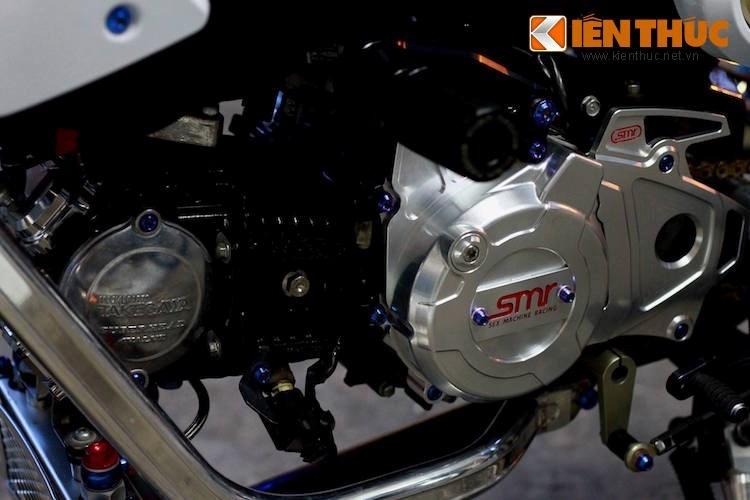 """Honda MSX125 len """"full do choi"""" hang hieu tai Sai Gon-Hinh-8"""