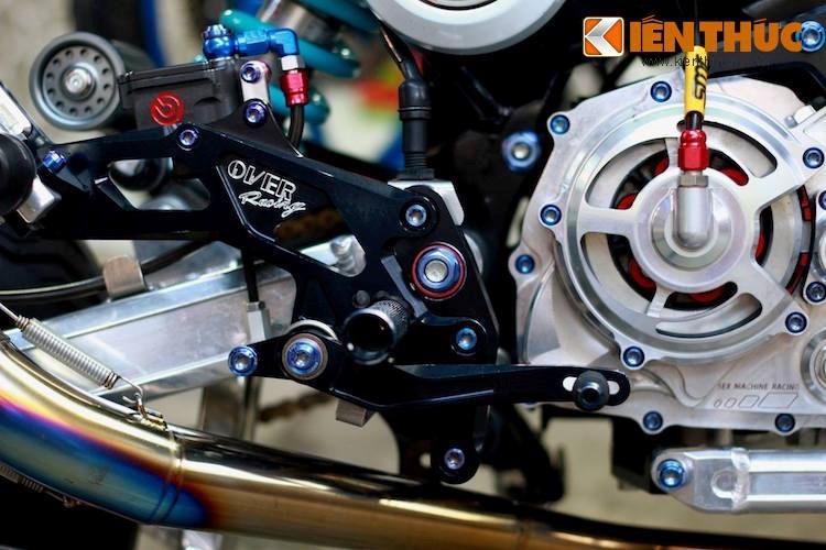"""Honda MSX125 len """"full do choi"""" hang hieu tai Sai Gon-Hinh-9"""