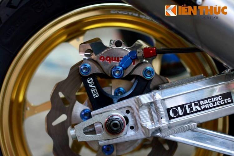 """Honda MSX125 len """"full do choi"""" hang hieu tai Sai Gon-Hinh-10"""