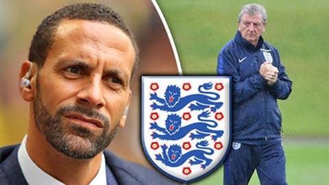 Rio Ferdinand dự đoán ĐT Anh không thể vô địch EURO 2016