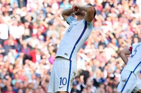 Theo Ferdinand, ĐT Anh khó có thể vô địch EURO 2016