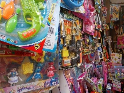 Tết thiếu nhi 1/6: Phụ huynh Việt hoang mang chọn đồ chơi cho trẻ - Ảnh 2