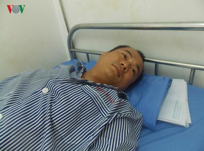 can canh truy lung ke ban bi thuong pho cong an phuong o son la hinh 8