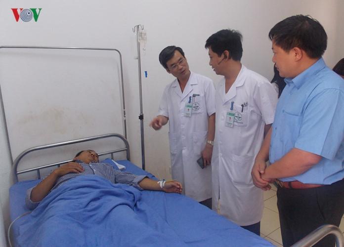 can canh truy lung ke ban bi thuong pho cong an phuong o son la hinh 9