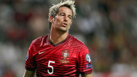 Coentrao phải làm khán giả ở EURO 2016