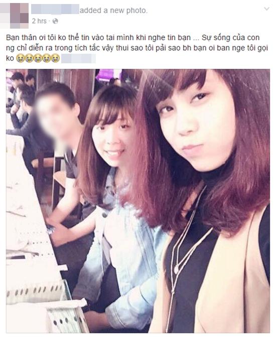 Hà Nội: Bạn bè tiếc thương nam phượt thủ 25 tuổi ra đi vì tai nạn giao thông - Ảnh 6.