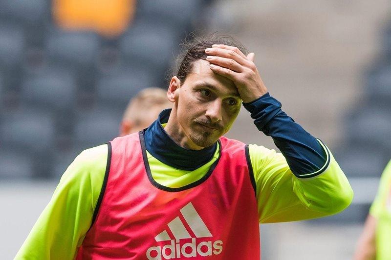 Ibrahimovic, MU, Mourinho, Malmo, Thụy Điển,chuyển nhượng tài sản
