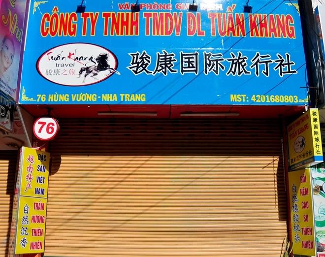 Nguoi Trung Quoc lam 'du lich chui' o Khanh Hoa hinh anh 2