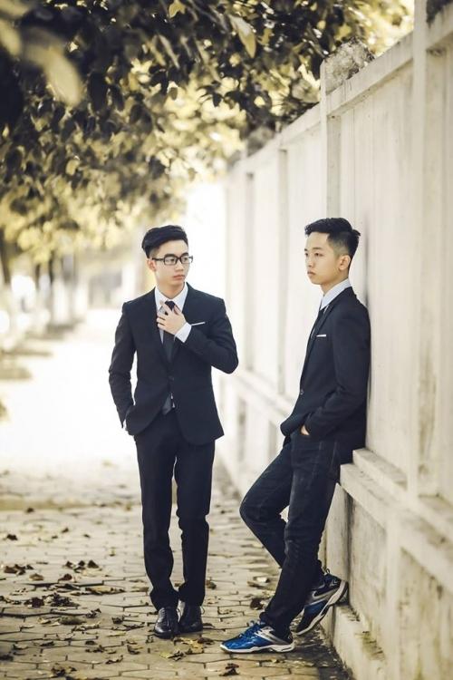 Phát sốt ảnh kỷ yếu 'giải cứu mỹ nhân' của học sinh Ninh Bình - Ảnh 9