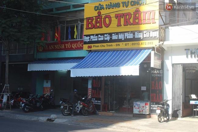 Sau Hà Nội, Đà Nẵng cũng có tuyến phố đồng phục mái che - Ảnh 1.