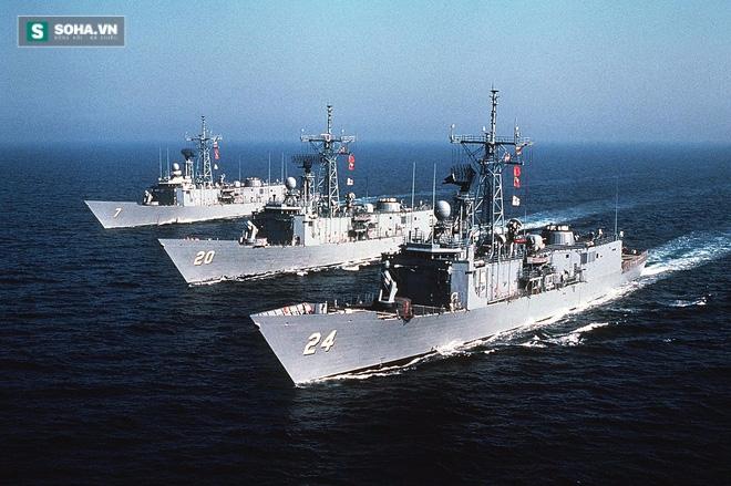 Việt Nam đã có thể tiếp nhận khinh hạm Oliver Hazard Perry - Ảnh 1.