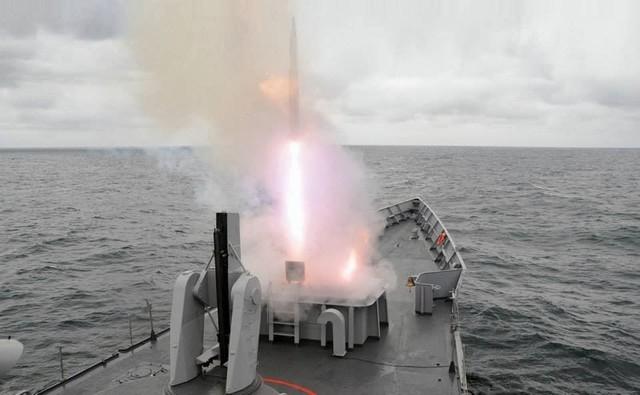 Việt Nam đã có thể tiếp nhận khinh hạm Oliver Hazard Perry - Ảnh 3.