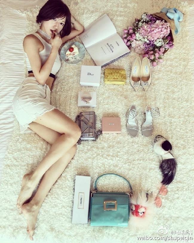 Bị tố ngoại tình với Trần Quán Hy, siêu mẫu Victorias Secret phản pháo chồng cũ ngoại tình với hotgirl - Ảnh 6.