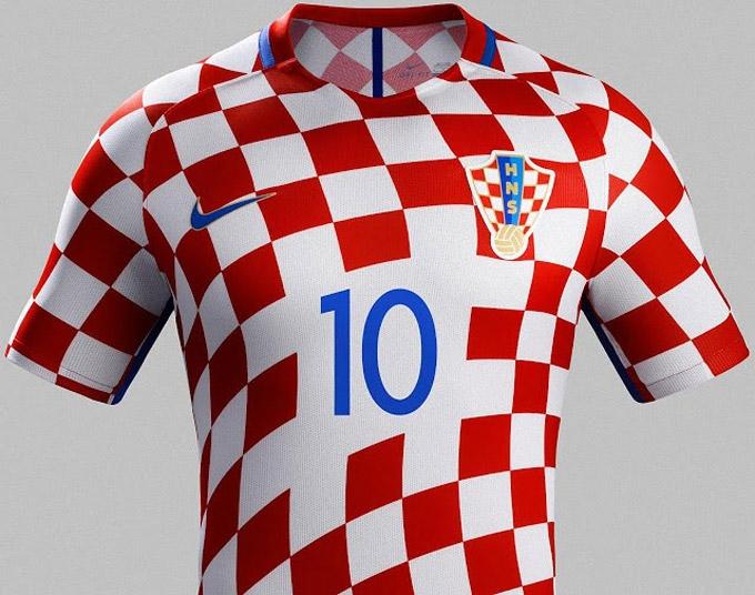 ĐT Croatia