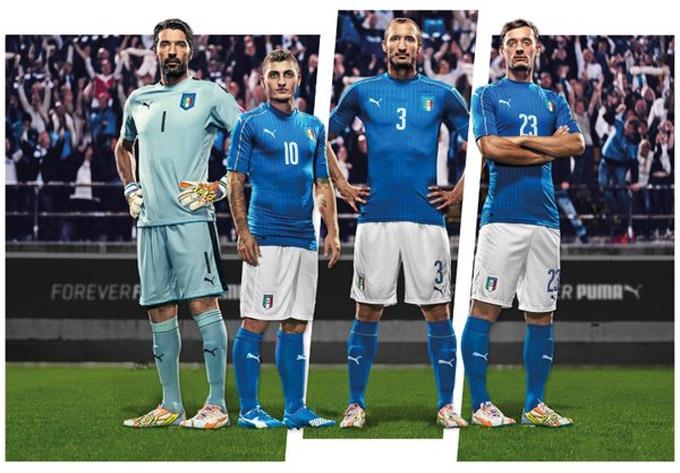 ĐT Italia