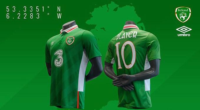 ĐT CH Ireland