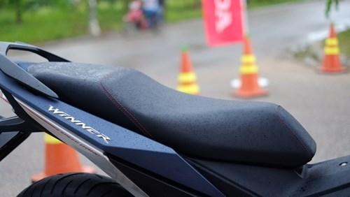 Honda Winner 150: 'Thanh niên' nghiêm túc - ảnh 3
