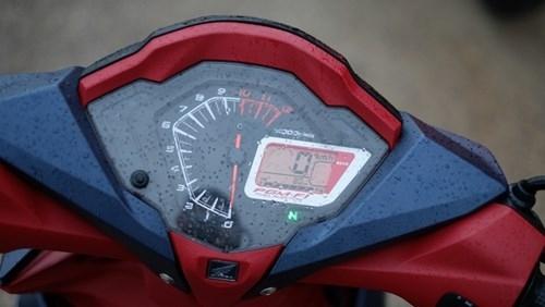 Honda Winner 150: 'Thanh niên' nghiêm túc - ảnh 4
