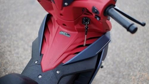 Honda Winner 150: 'Thanh niên' nghiêm túc - ảnh 5