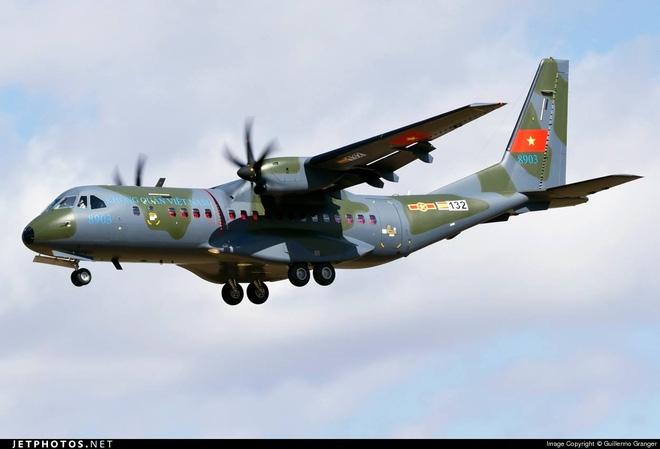 Không quân Việt Nam sẽ được trang bị Chim ưng biển V-22 Osprey? - Ảnh 1.