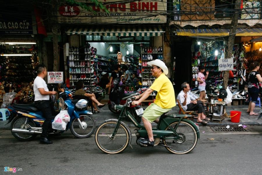 Mot ngay cua 'Alibaba Viet Nam' hinh anh 5
