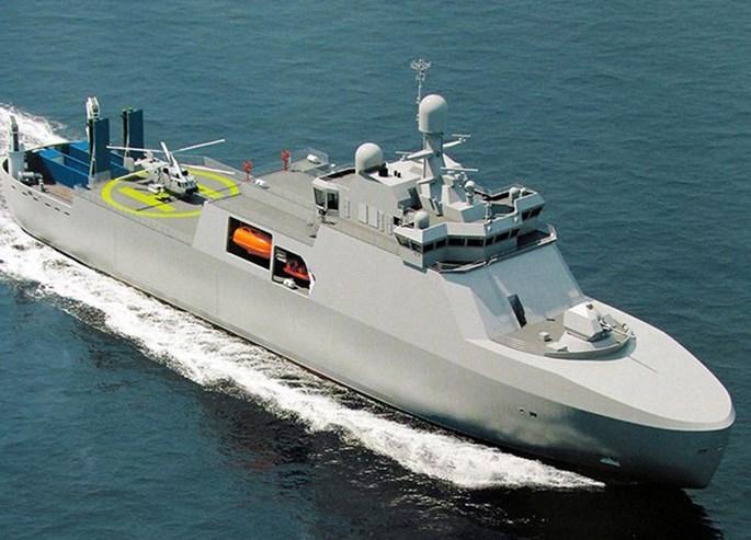Nga hạ thuỷ tàu ngầm Kilo thứ 6 cho Hạm đội Biển Đen - ảnh 4