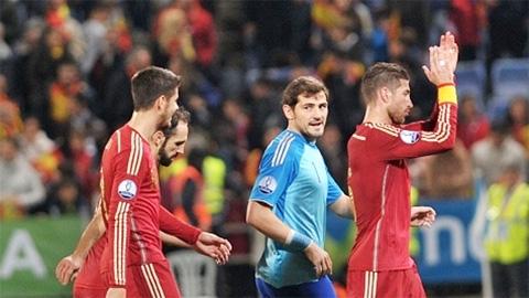 Nhận định bóng đá Tây Ban Nha vs Hàn Quốc, 21h30 ngày 01/06: Đoàn quân tinh nhuệ La Roja xuất kích