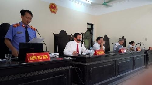 Ông trùm Minh 'sâm' bị VKS đề nghị mức án từ 20 - 30 tháng tù - Ảnh 1