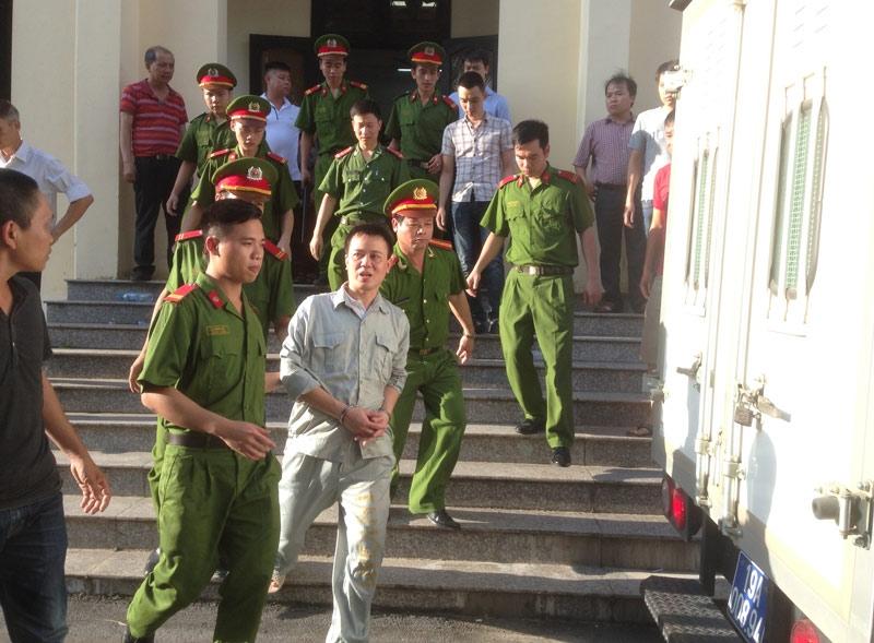 lừa đảo 50kg vàng, đại gia Việt Trì, Thành vàng, DN Nam Thành