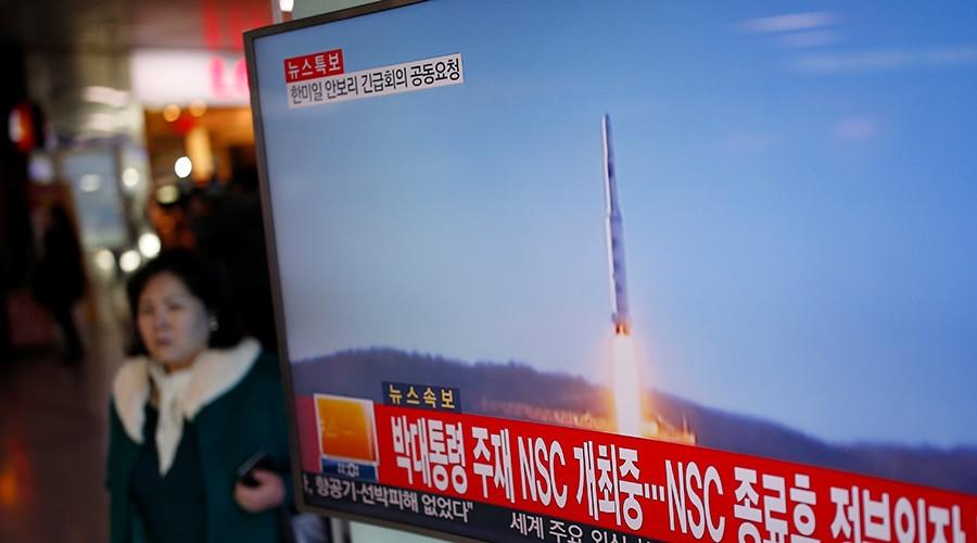 Quan chức Triều Tiên thăm Trung Quốc, tuyên bố không từ bỏ hạt nhân - ảnh 1