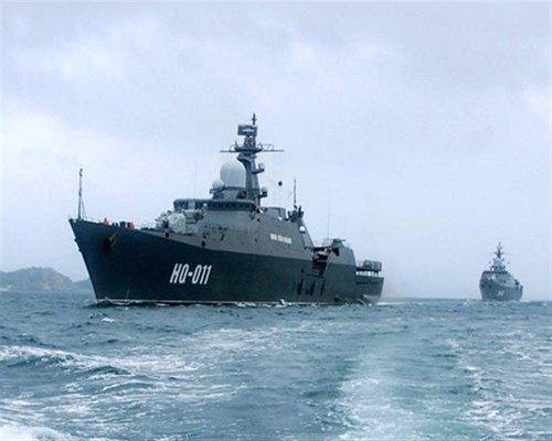 sức mạnh quân sự Việt Nam, xếp hạng thế giới, Mỹ, Trung Quốc