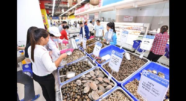 """VinGroup tuyên bố """"bán hộ không lấy lãi"""" cho toàn bộ DN cung cấp thực phẩm tươi sống nội địa"""