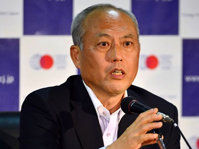 Thị trưởng Tokyo cúi đầu xin lỗi dân vì tiêu xài xa xỉ