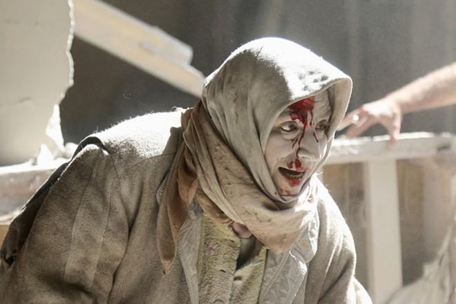 5 nam noi chien Syria: Tan khoc va dai dang hinh anh 7