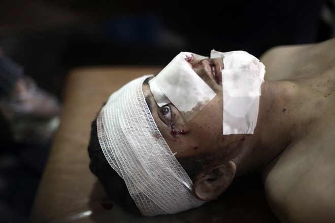 5 nam noi chien Syria: Tan khoc va dai dang hinh anh 10
