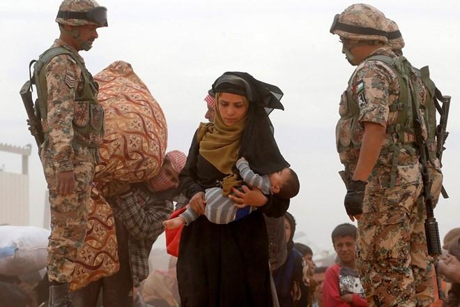 5 nam noi chien Syria: Tan khoc va dai dang hinh anh 13